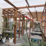 Best Outdoor Pergola in India- Anika Global