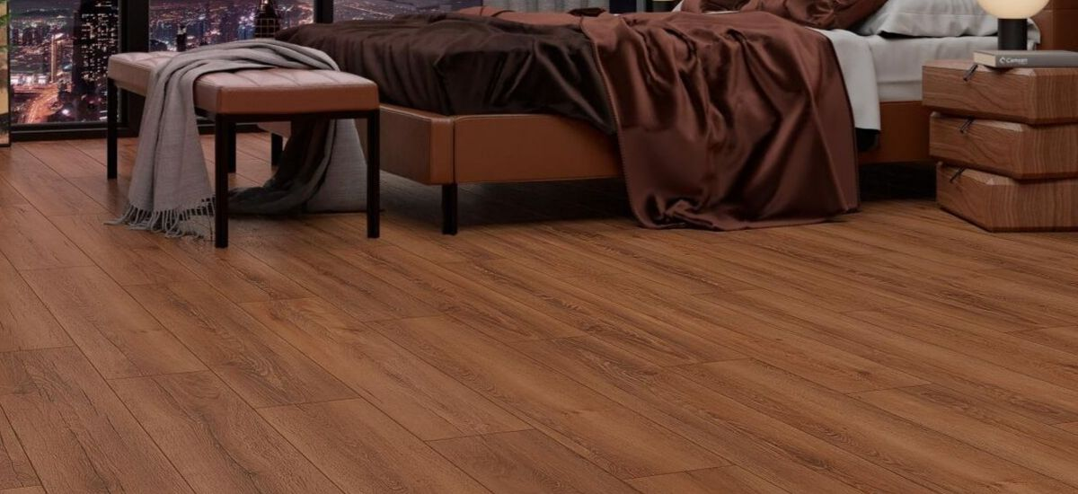 Prestige Laminate Flooring