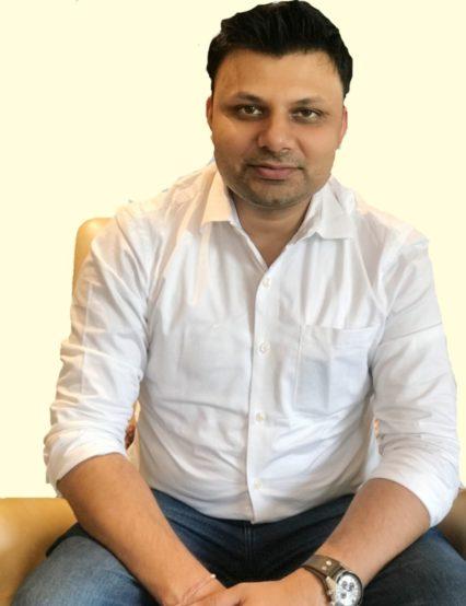 Anirudh Mathur