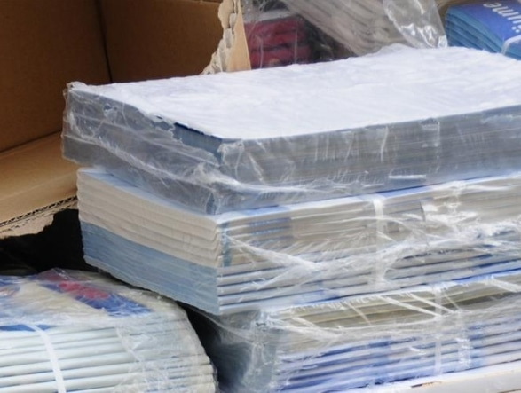 Despatch Packaging